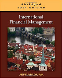 Image of International Financial Management, Abridged Edition
