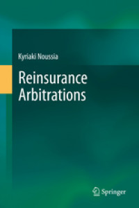 Image of Reinsurance Arbitrations